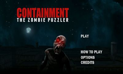 Download Containment The Zombie Puzzler Android free game. Get full version of Android apk app Containment The Zombie Puzzler for tablet and phone.