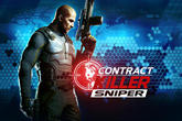 Contract killer: Sniper free download. Contract killer: Sniper full Android apk version for tablets and phones.