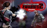 In addition to the game Colony Sweepers for Android phones and tablets, you can also download Contract Killer Zombies 2 for free.