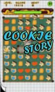 In addition to the game Castle Master for Android phones and tablets, you can also download Cookie story for free.