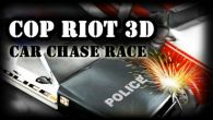 In addition to the game Crazy Monster Truck for Android phones and tablets, you can also download Cop riot 3D: Car chase race for free.