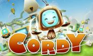 In addition to the game Ravensword: Shadowlands for Android phones and tablets, you can also download Cordy for free.