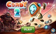 In addition to the game Doom Buggy for Android phones and tablets, you can also download Cordy 2 for free.
