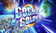 In addition to the game My Country for Android phones and tablets, you can also download Cosmic Colony for free.