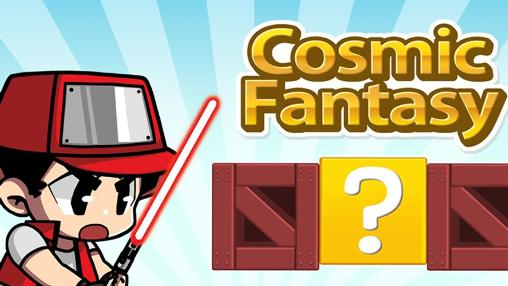 Download Cosmic fantasy Android free game. Get full version of Android apk app Cosmic fantasy for tablet and phone.