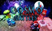 In addition to the game Call of Slender for Android phones and tablets, you can also download Cosmo Battles for free.
