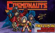 In addition to the game Twisted Lands Shadow Town for Android phones and tablets, you can also download Cosmonauts for free.