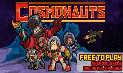 Download Cosmonauts Android free game. Get full version of Android apk app Cosmonauts for tablet and phone.