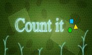 In addition to the game Backgammon Deluxe for Android phones and tablets, you can also download Count it for free.