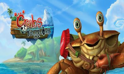Download Crabs and Penguins Android free game. Get full version of Android apk app Crabs and Penguins for tablet and phone.