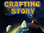 In addition to the game Crazy Monster Truck for Android phones and tablets, you can also download Crafting story for free.