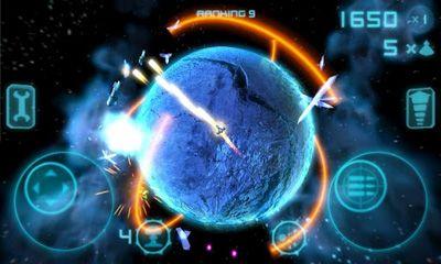 Crash Course 3D - Android game screenshots. Gameplay Crash Course 3D.