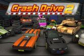 In addition to the game Infinite Flight for Android phones and tablets, you can also download Crash drive 2 for free.