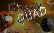 In addition to the game Lep's World 2 for Android phones and tablets, you can also download CrazXQuad for free.