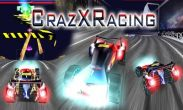 In addition to the game Clash of the Damned for Android phones and tablets, you can also download CrazXRacing for free.