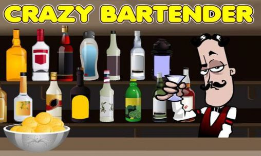 Download Crazy bartender Android free game. Get full version of Android apk app Crazy bartender for tablet and phone.