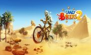 In addition to the game Dragon, Fly! for Android phones and tablets, you can also download Crazy Bikers 2 for free.