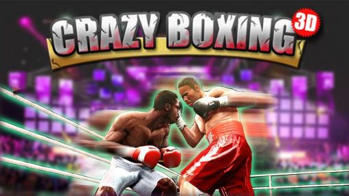 Download Crazy boxing Android free game. Get full version of Android apk app Crazy boxing for tablet and phone.