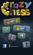 In addition to the game Manuganu for Android phones and tablets, you can also download Crazy Chess for free.