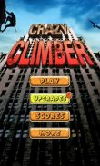 In addition to the game Die For Metal for Android phones and tablets, you can also download Crazy Climber for free.