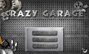 In addition to the game Dragon mania for Android phones and tablets, you can also download Crazy Garage for free.