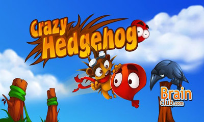 Download Crazy Hedgehog Android free game. Get full version of Android apk app Crazy Hedgehog for tablet and phone.