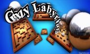 In addition to the game Figaro Pho Fear Factory for Android phones and tablets, you can also download Crazy Labyrinth 3D for free.