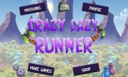 In addition to the game The King of Chess for Android phones and tablets, you can also download Crazy Lazy Runner for free.
