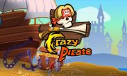 In addition to the game  for Android phones and tablets, you can also download Crazy Pirate for free.