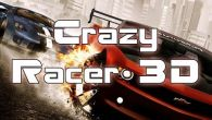 Crazy racer 3D free download. Crazy racer 3D full Android apk version for tablets and phones.