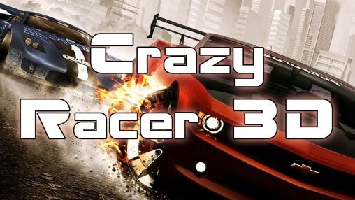 Download Crazy racer 3D Android free game. Get full version of Android apk app Crazy racer 3D for tablet and phone.