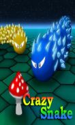 In addition to the game Avatar 3D for Android phones and tablets, you can also download Crazy Snake for free.