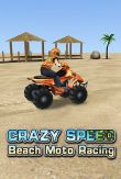 In addition to the game SAWS:  The Puridium War for Android phones and tablets, you can also download Crazy speed: Beach moto racing for free.