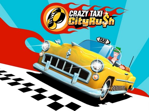 Download Crazy taxi: City rush Android free game. Get full version of Android apk app Crazy taxi: City rush for tablet and phone.