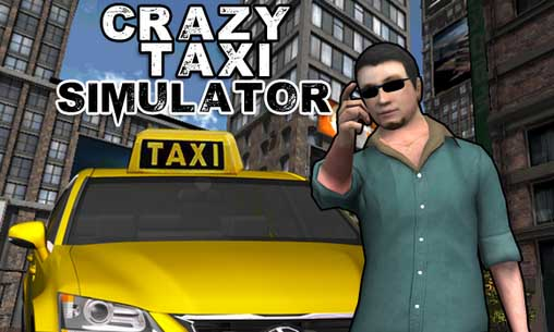 Download Crazy taxi simulator Android free game. Get full version of Android apk app Crazy taxi simulator for tablet and phone.
