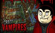 In addition to the game Paladog for Android phones and tablets, you can also download Crazy Vampires for free.