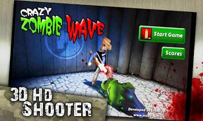 Download Crazy Zombie Wave Android free game. Get full version of Android apk app Crazy Zombie Wave for tablet and phone.