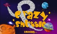 In addition to the game Cut the rope: Holiday gift for Android phones and tablets, you can also download CrazyShuttle for free.