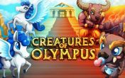In addition to the game ThumbZilla for Android phones and tablets, you can also download Creatures of Olympus for free.