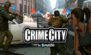 In addition to the game Zombie Derby for Android phones and tablets, you can also download Crime City for free.
