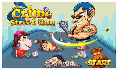 Download Crime Street Run Android free game. Get full version of Android apk app Crime Street Run for tablet and phone.