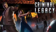 In addition to the game Asphalt 7 Heat for Android phones and tablets, you can also download Criminal legacy for free.