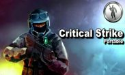 In addition to the game Black Shark 2: Siberia for Android phones and tablets, you can also download Critical Strike Portable for free.
