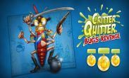 In addition to the game Aerena Alpha for Android phones and tablets, you can also download Critter Quitter Bugs Revenge for free.