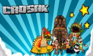 In addition to the game Wonder Pants for Android phones and tablets, you can also download Crosak Deathmatch for free.