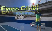 In addition to the game  for Android phones and tablets, you can also download Cross Court Tennis for free.