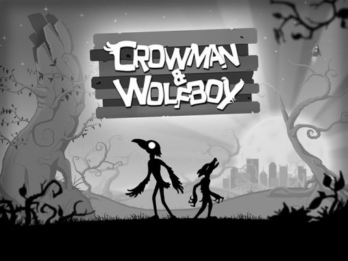 Download Crowman and Wolfboy Android free game. Get full version of Android apk app Crowman and Wolfboy for tablet and phone.