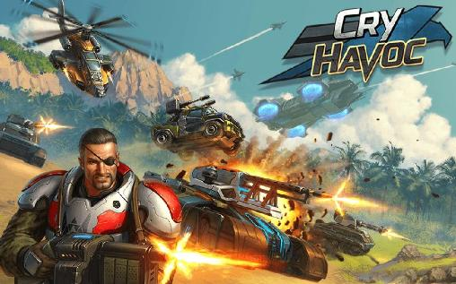 Download Cry havoc Android free game. Get full version of Android apk app Cry havoc for tablet and phone.