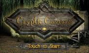 In addition to the game Tekken Card Tournament for Android phones and tablets, you can also download Cryptic Caverns for free.