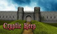 In addition to the game  for Android phones and tablets, you can also download Cryptic Keep for free.